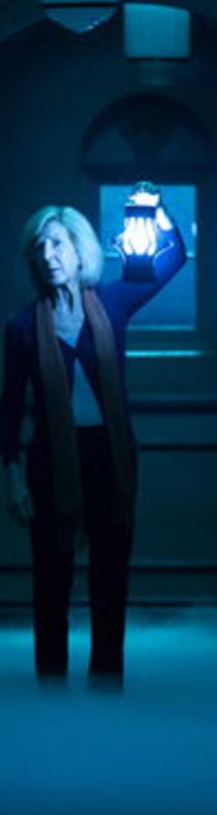 Movie still from Insidious Chapter 3