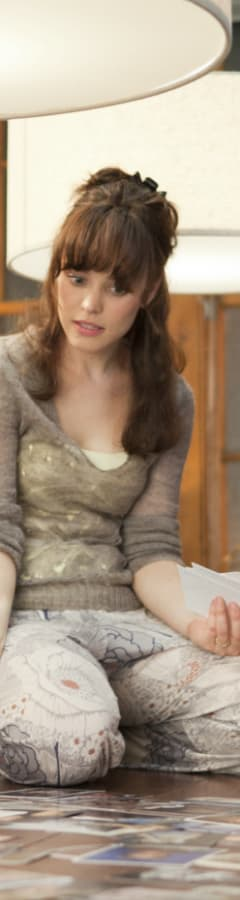 Movie still from The Vow