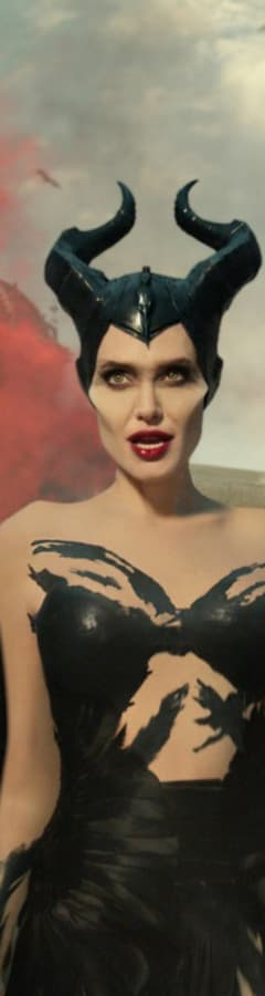 Movie still from Maleficent: Mistress Of Evil