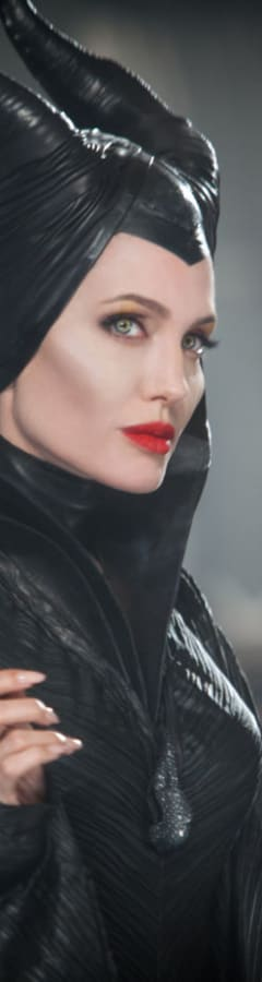 Maleficent Now Available On Demand