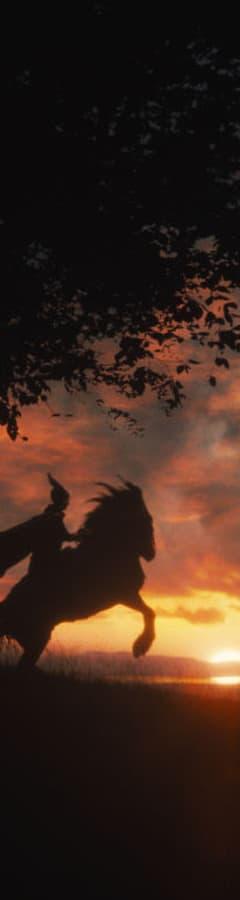 Movie still from Maleficent