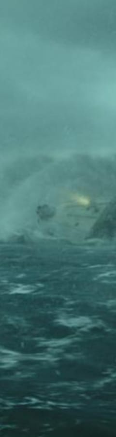 Movie still from The Finest Hours