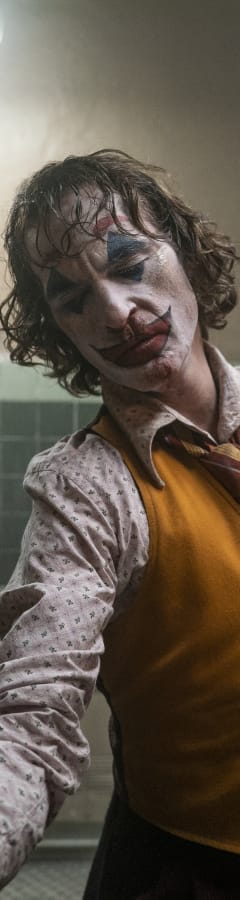 Movie still from Joker