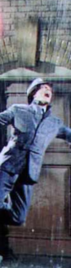 Movie still from Singin' In The Rain (1952)
