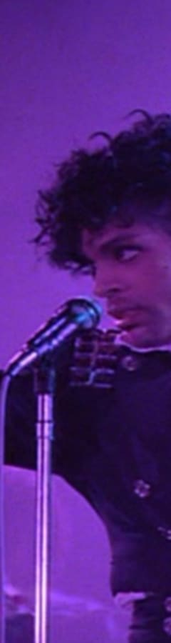 Movie still from Purple Rain
