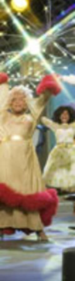 Movie still from Hairspray