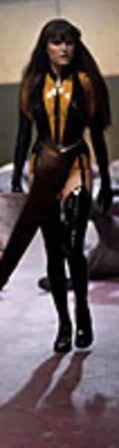 Movie still from Watchmen