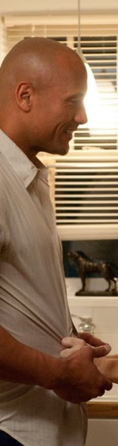 Movie still from Journey 2: The Mysterious Island
