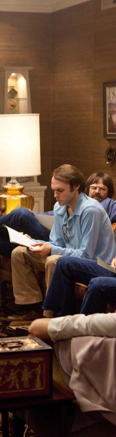 Movie still from Argo