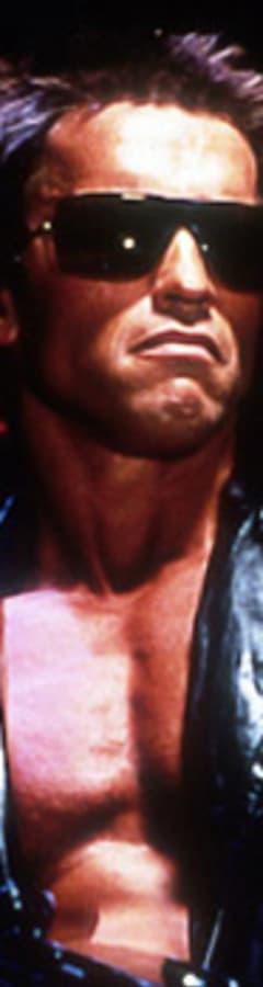 Movie still from The Terminator (1984)