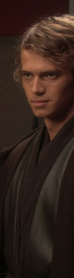 Movie still from Star Wars: Episode III - Revenge Of The Sith
