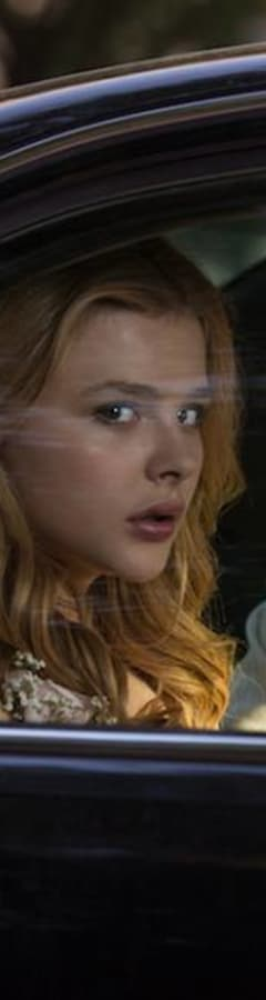 Movie still from Carrie (2013)