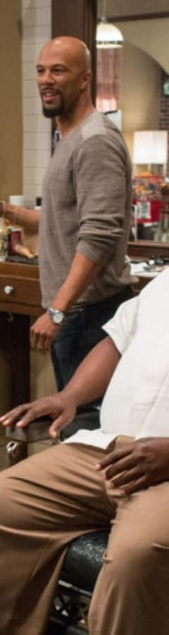 Movie still from Barbershop: The Next Cut