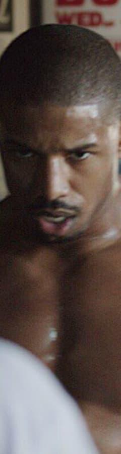 Movie still from Creed