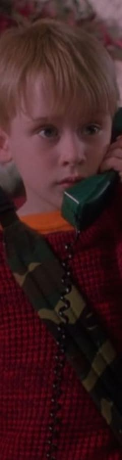 Movie still from Home Alone (1990)