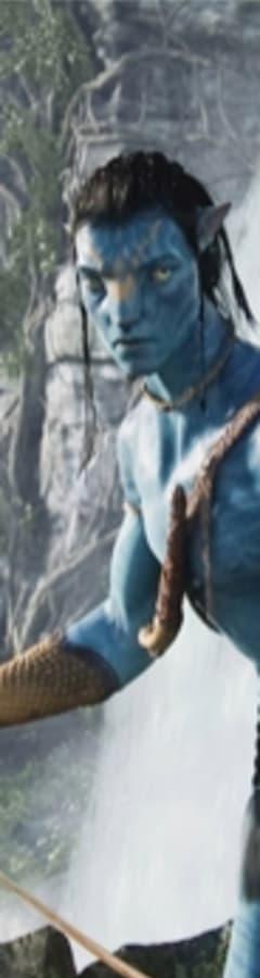Movie still from Avatar