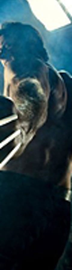 Movie still from X-Men Origins: Wolverine
