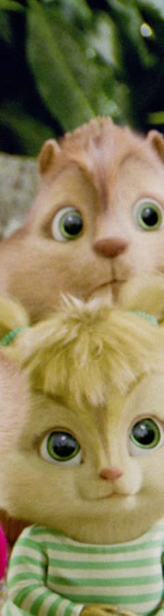 Movie still from Alvin And The Chipmunks: Chipwrecked