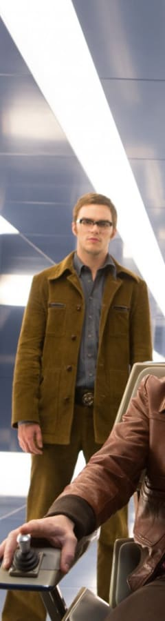 Movie still from X-Men: Days Of Future Past