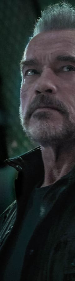 Movie still from Terminator: Dark Fate