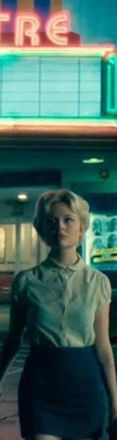 Movie still from Doctor Sleep