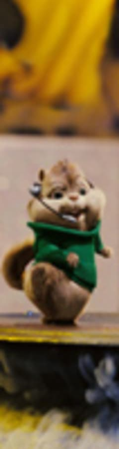 Movie still from Alvin And The Chipmunks (2007)