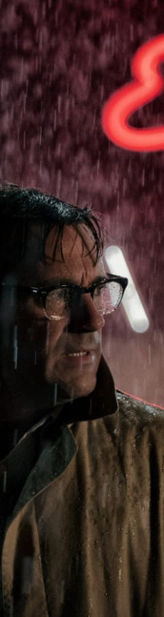 Movie still from Bad Times At The El Royale