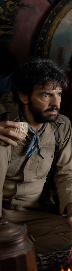 Movie still from Dora And The Lost City Of Gold