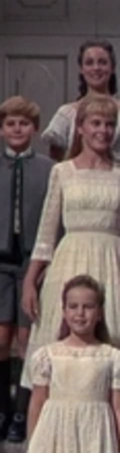 Movie still from The Sound Of Music