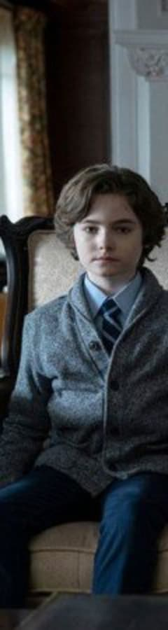 Movie still from Brahms: The Boy II