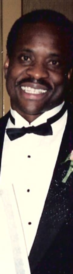 Movie still from Created Equal: Clarence Thomas In His Own Words
