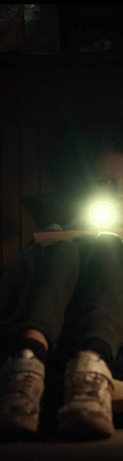 Movie still from Antlers