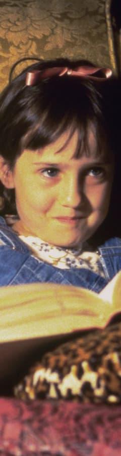 Movie still from Matilda (1996)