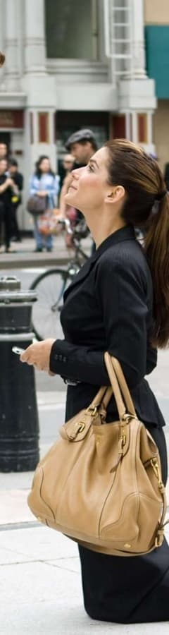 Movie still from The Proposal