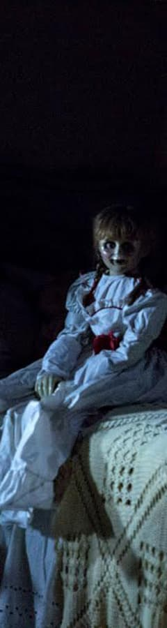 Movie still from Annabelle: Creation