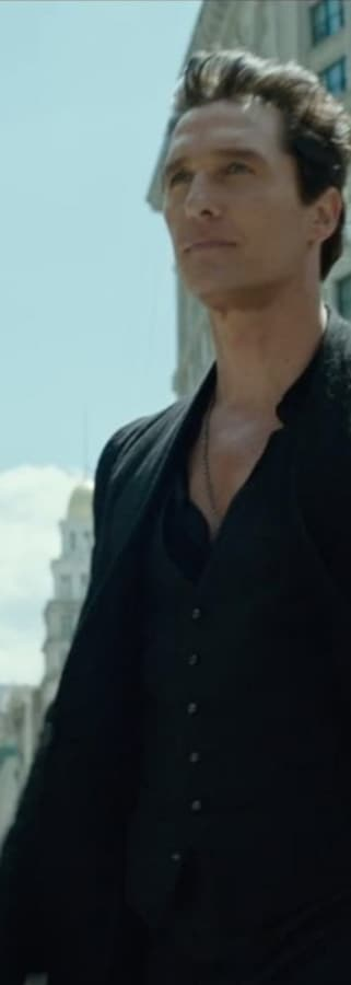 Movie still from The Dark Tower
