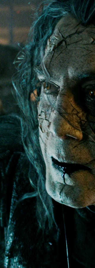 Movie still from Pirates Of The Caribbean: Dead Men Tell No Tales