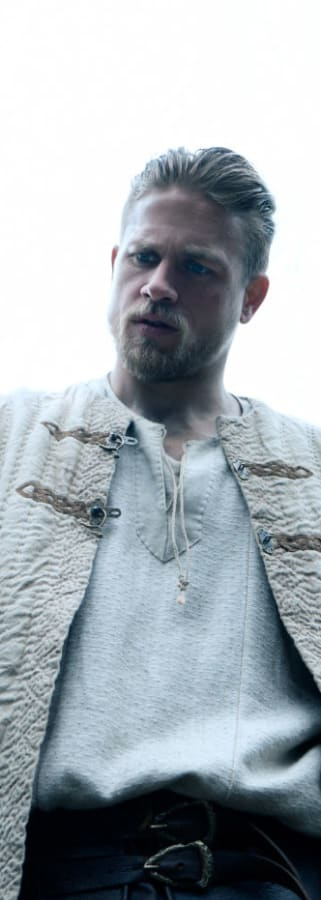 Movie still from King Arthur: Legend Of The Sword