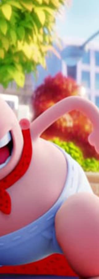 Movie still from Captain Underpants: The First Epic Movie