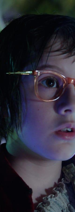 Movie still from The BFG