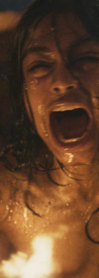 Movie still from Mowgli