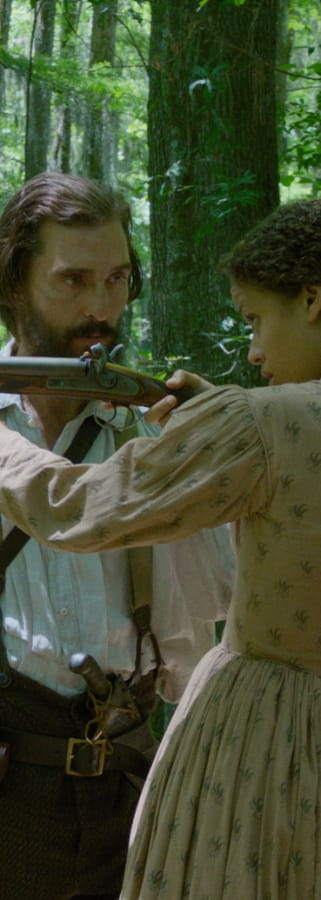 Movie still from Free State Of Jones