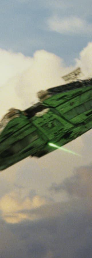 Star Wars: The Last Jedi at an AMC Theatre near you