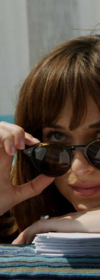 Movie still from Fifty Shades Freed
