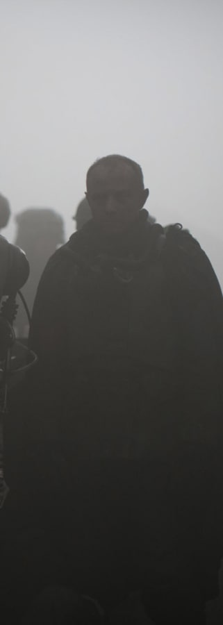 Movie still from Solo: A Star Wars Story