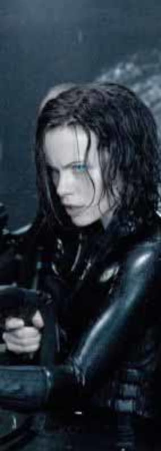 Movie still from Underworld: Blood Wars
