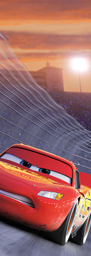 Movie still from Cars 3