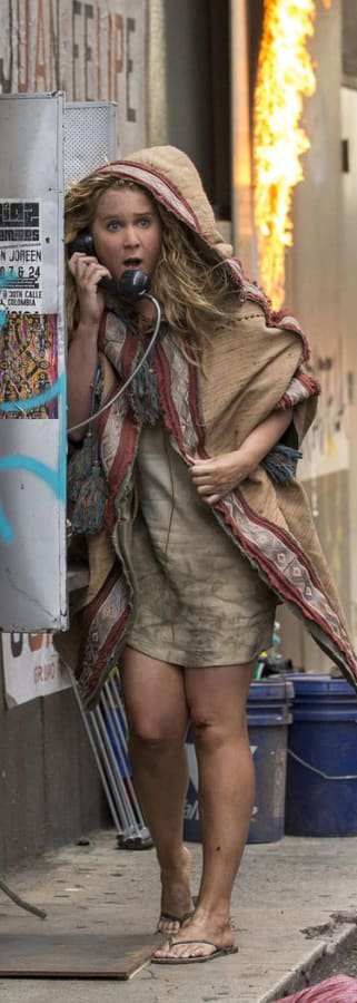 Movie still from Snatched
