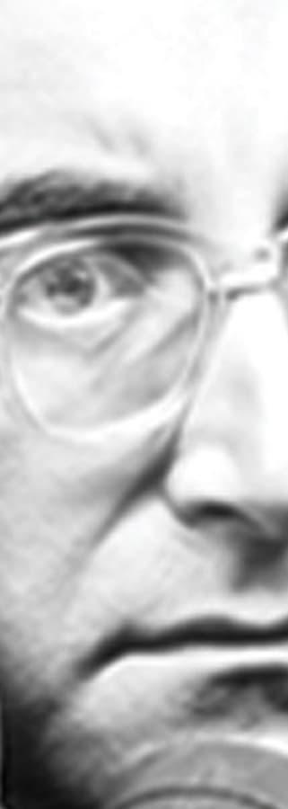 Movie still from Dr. Strangelove presented by TCM