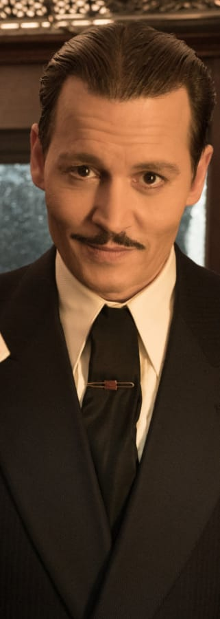 Movie still from Murder On The Orient Express